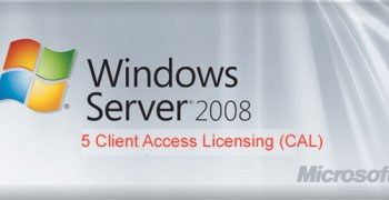 Windows Server CAL 2008 Russian