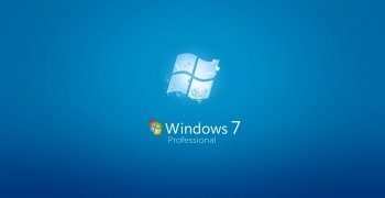 Windows 7 Professional 64-bit Russian