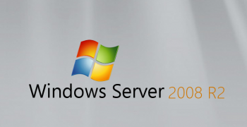 Windows Server Standart 2008 R2 x64 5 Clt