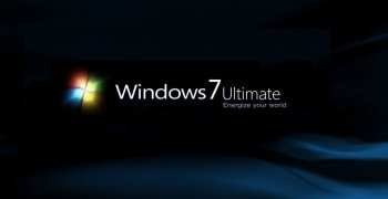 Windows 7 Ultimate 64-bit Russian