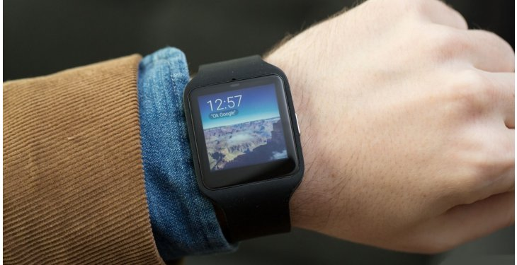 Sony SmartWatch 3 уже доступны в Google Play Store