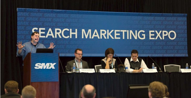 Search Marketing Expo 2014