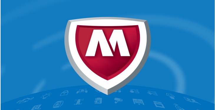McAfee представила платформу Cloud Security Platform