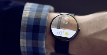 Google выпустила видео об Android Wear
