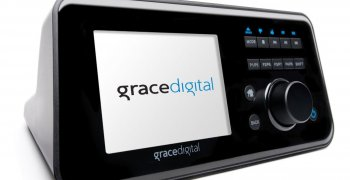 Grace Digital Primo Wi-Fi Media Streamer